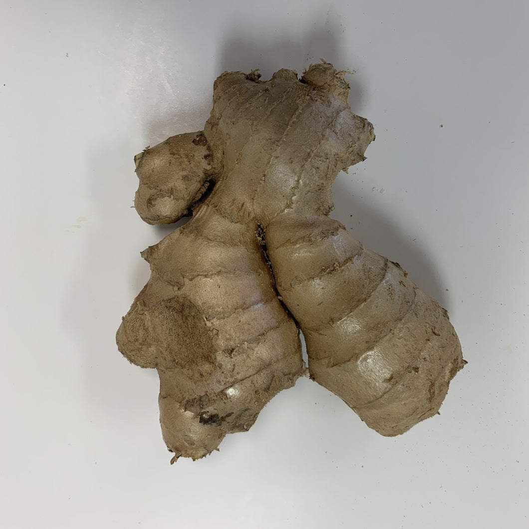 Ginger root, each