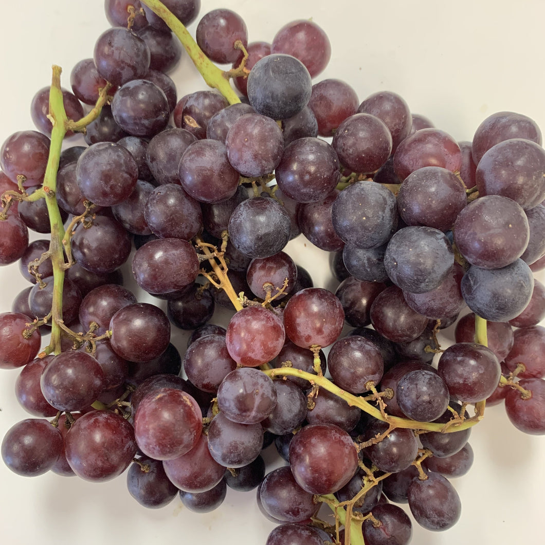Grapes Red 2lb bag
