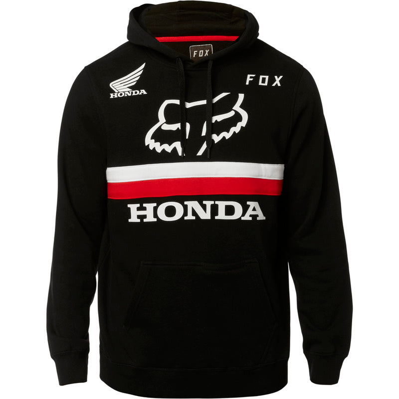 FOX HONDA PO FLEECE