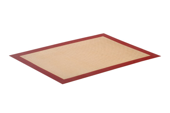 Bakmat silicone