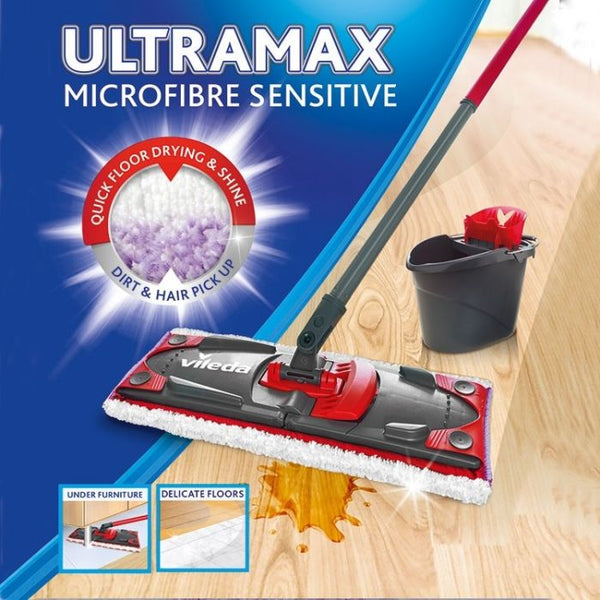 Vileda UltraMax 2in1 Systeem Sensitive