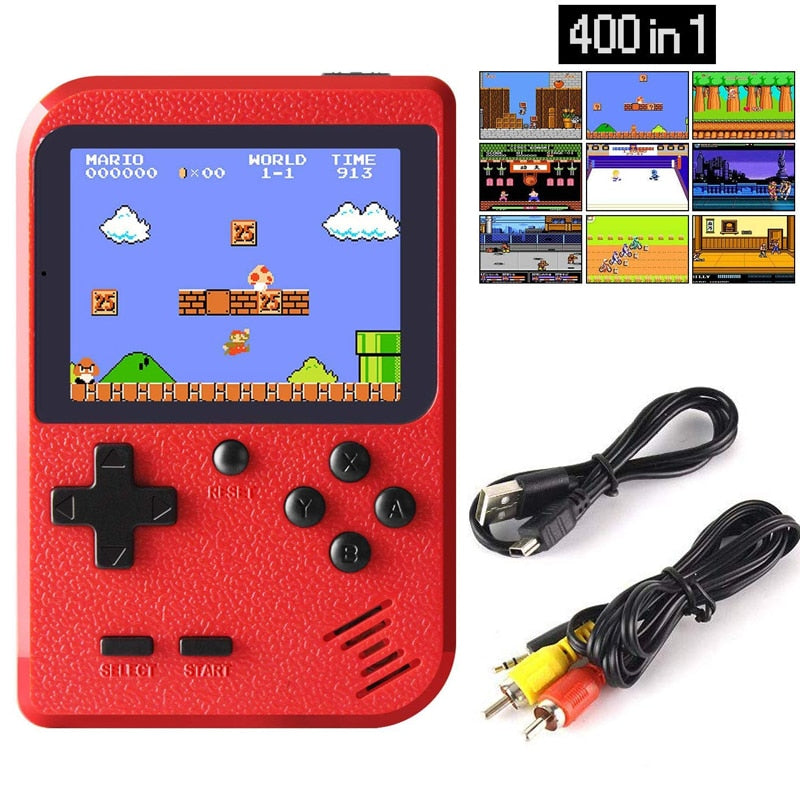 TIPTOP Retro Game Console - Gadget Homez