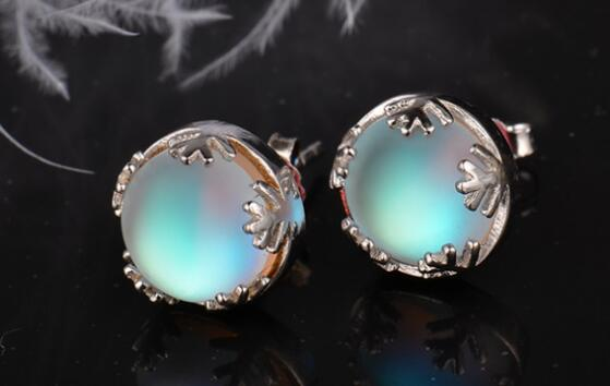 Aurora Borealis Earrings - Gadget Homez
