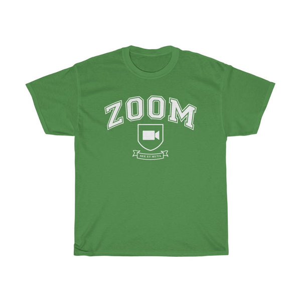 Zoom University t-shirt - Work From Homers