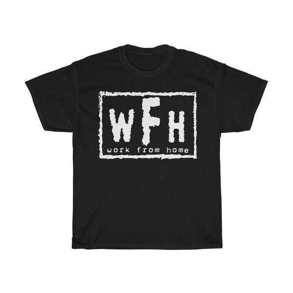 WFH World Order t-shirt - Work From Homers