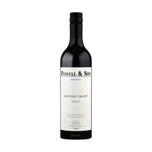 Powell & Son Barossa Valley Shiraz