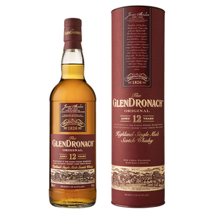 Glendronach 12yr Old 700ml