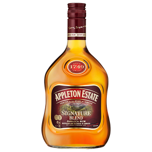Appleton Estate Signature Blend 700ml