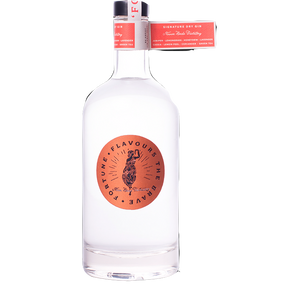 Fortune Signature Dry Gin 700ml