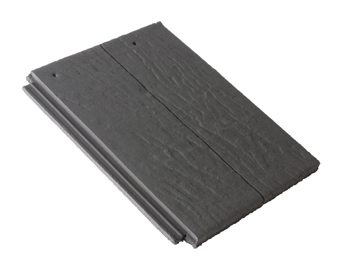 Russell Concrete Roof Tiles