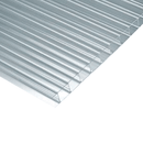 Corotherm Clear 10mm Twinwall Polycarbonate Roof Sheet - Mammoth Roofing