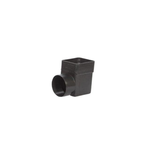 Avenir Horizontal Outlet Spigot - Mammoth Roofing