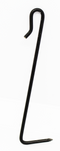 130mm 316 GRADE Black Spike End Slate Hooks - Pack of 500 - Mammoth Roofing