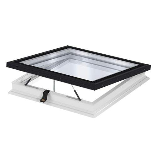 VELUX CVP INTEGRA Electric Flat Glass Rooflight - Mammoth Roofing