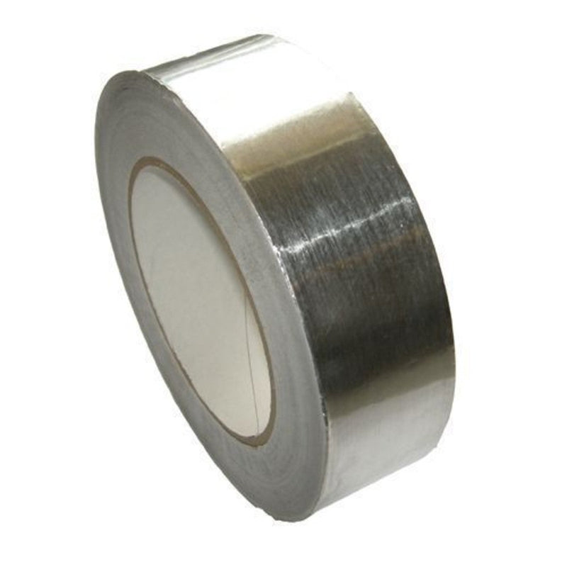 Corotherm Aluminium Sealing Tape for 38mm x 10m for 10mm & 16mm Sheets - Mammoth Roofing