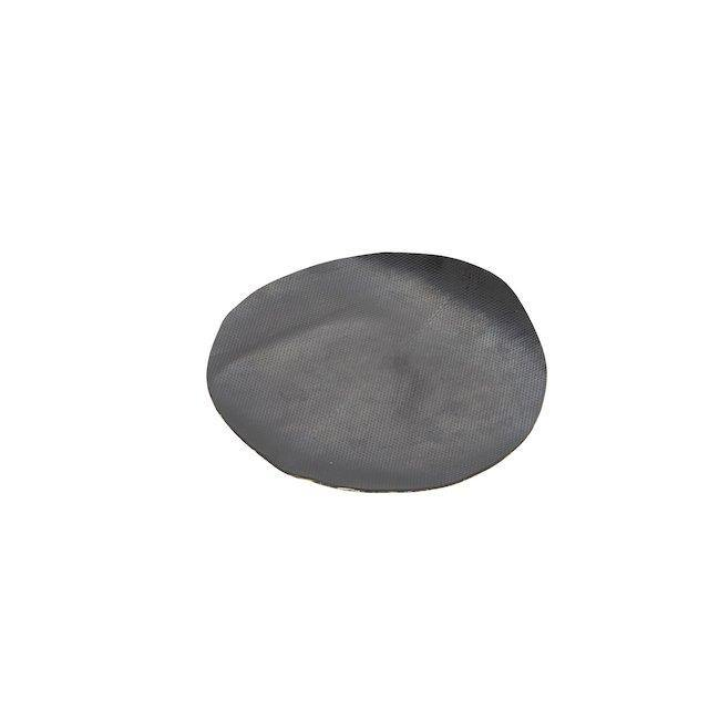 Firestone Corner Flashing Patch - Mammoth Roofing
