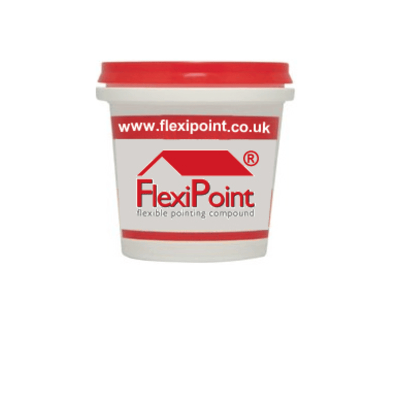 FlexiPoint - Flexible Pointing Compound 10kg - Mammoth Roofing