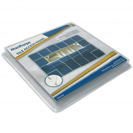 Manthorpe GLTAP-500 Tile Access Panel - Pack of 5