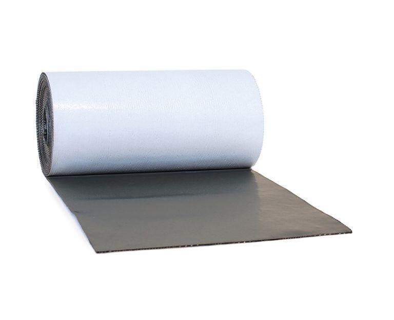 Hambleside Danelaw Fast Flash Lead Alternative 560mm X 5m - Traffic Grey
