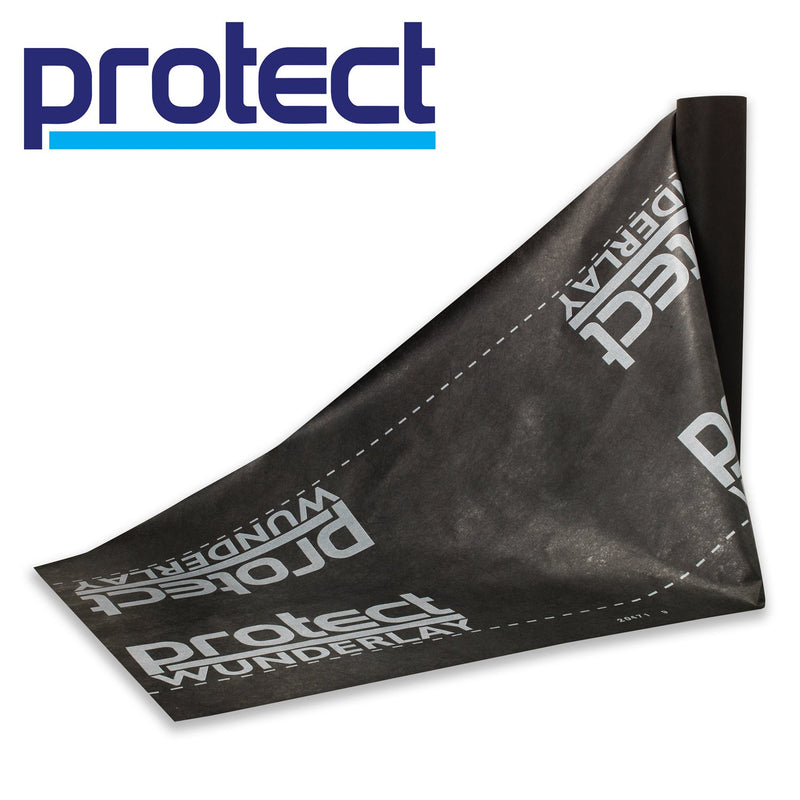 Protect Wunderlay Impermeable Underlay - Mammoth Roofing
