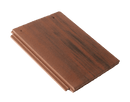 Russell Galloway Interlocking Concrete Roof Tile - Cottage Red - Mammoth Roofing