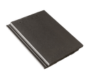 Russell Grampian Concrete Roof Tile - Anthracite - Mammoth Roofing