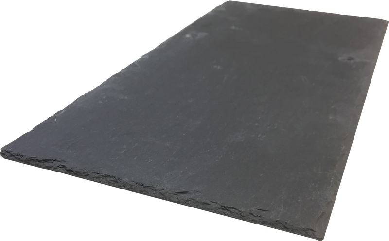 Sobrano Premier Chinese Weathering Natural Roof Slate 500mm x 250mm - Mammoth Roofing