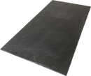Sobrano Spanish Matiz Grey Natural Roof Slate and a Half 500mm x 375mm - Mammoth Roofing