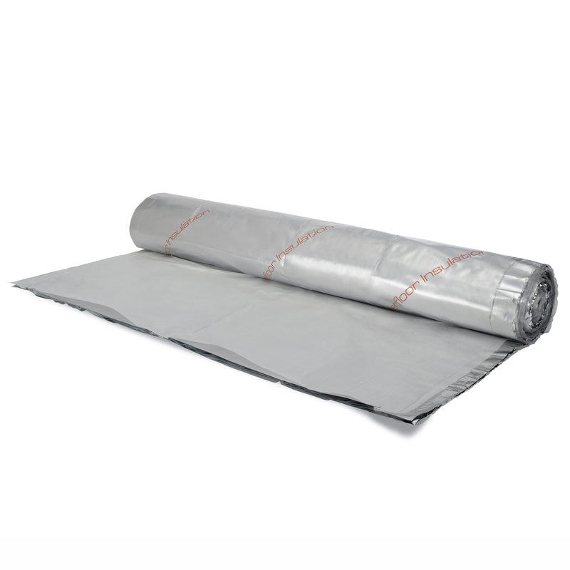 SuperFOIL SFUF Underfloor Foil Insulation 1.5m x 8m