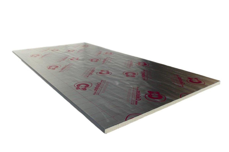 Celotex TB4040 40mm PIR Insulation Board 1.2m x 2.4m - Mammoth Roofing