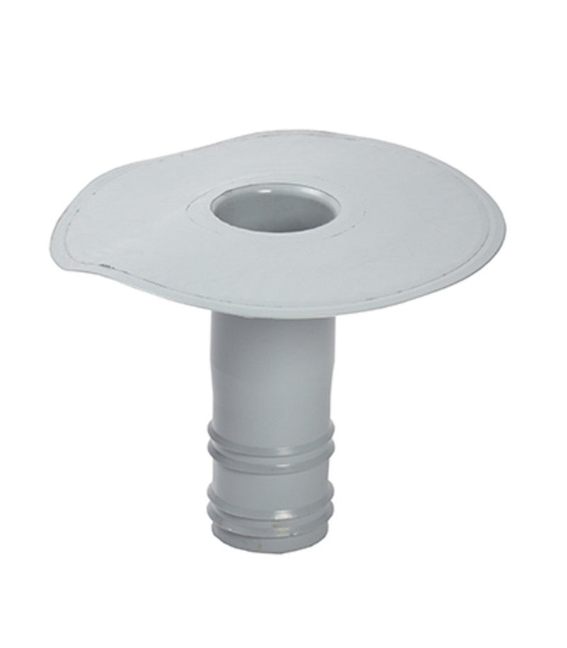 110mm TPO Roof Drain - Mammoth Roofing