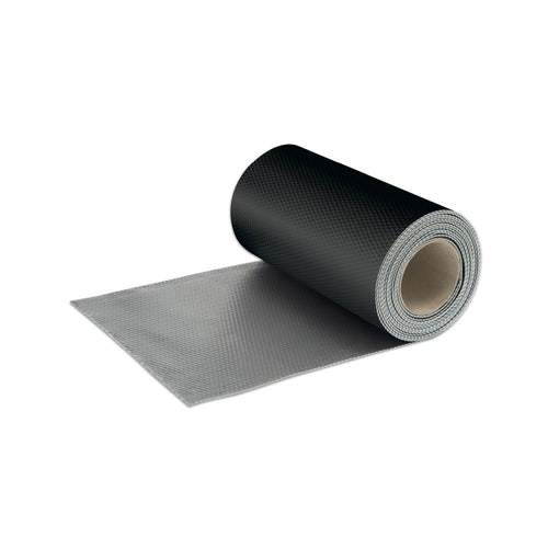 Ubiflex Extreme Lead Alternative 450mm x 5m Black/Grey - Mammoth Roofing