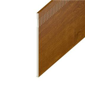 150mm Vented Soffit Board - 5m