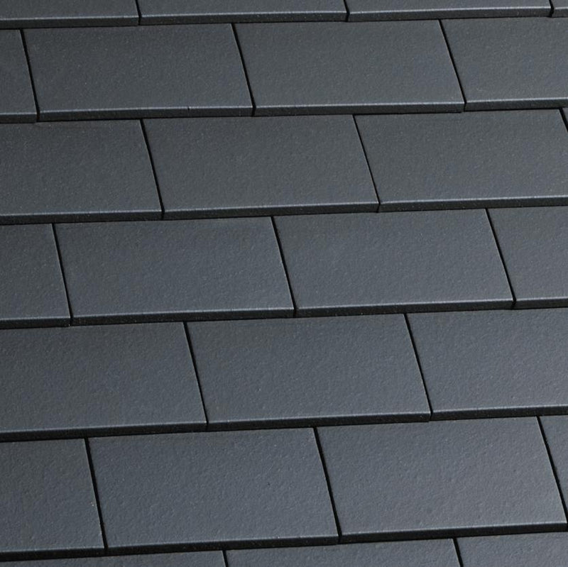 Marley Hawkins Clay Plain Tile - Mammoth Roofing