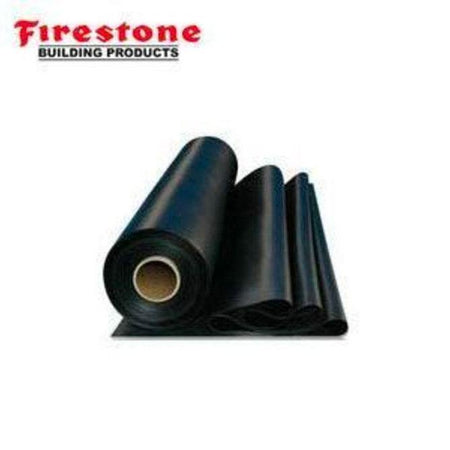 Firestone EPDM Rubber Membrane 1.1mm - Cut To Size (045 Grade) Price Per m²