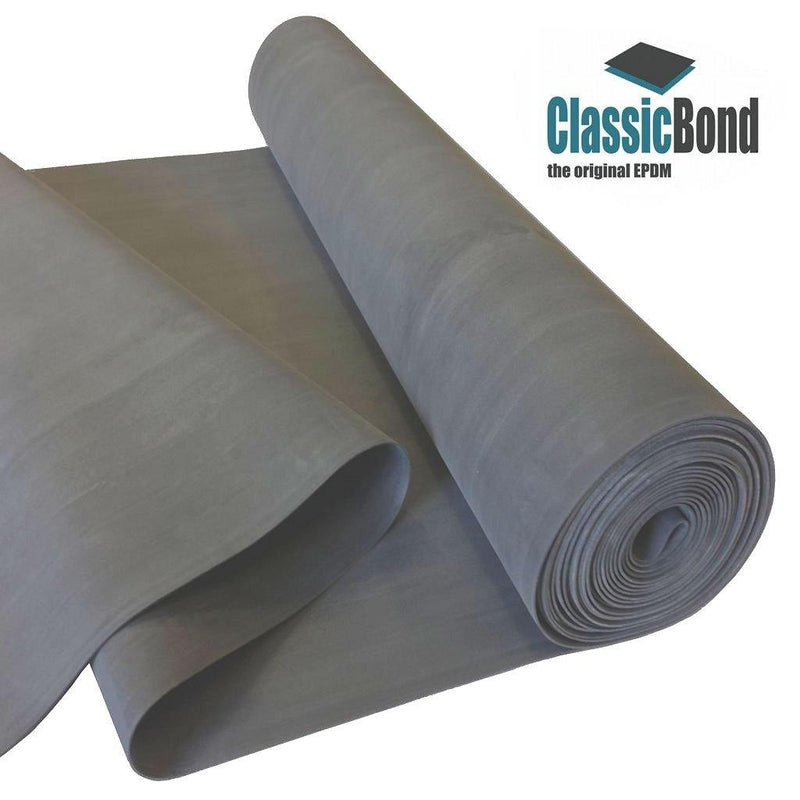 ClassicBond EPDM Rubber Roof Covering 1.20mm - Cut to Size