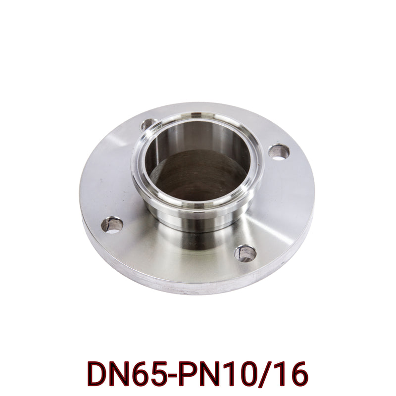 DN65-PN10_16 adapter