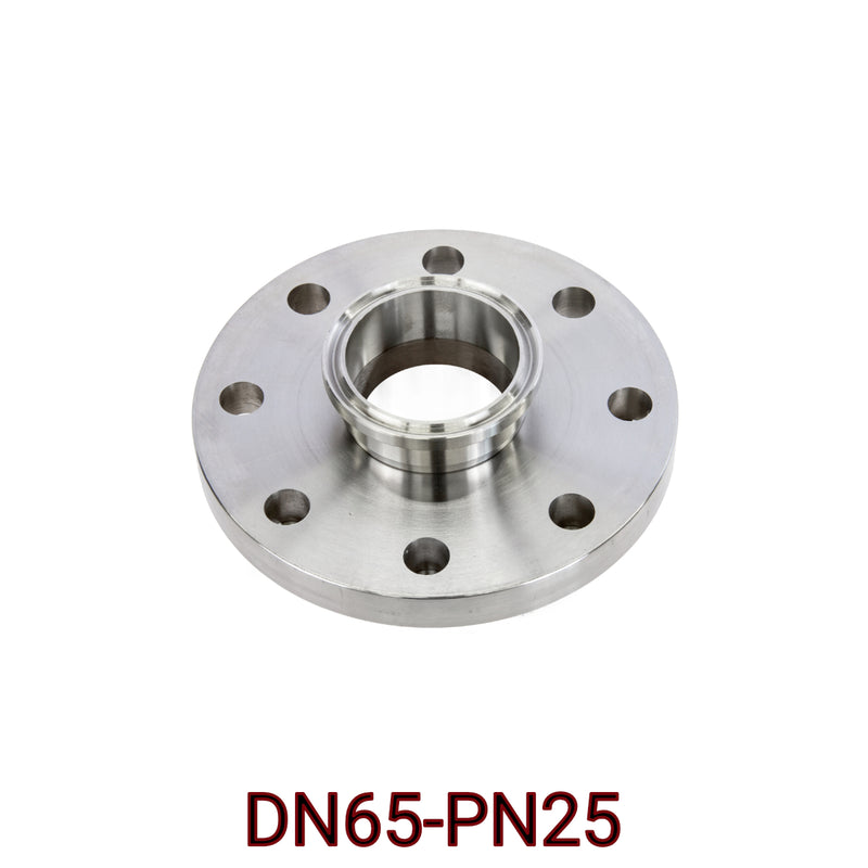 DN65-PN25 adapter