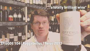 Episode 104 | Ruggabellus Efferus 2013