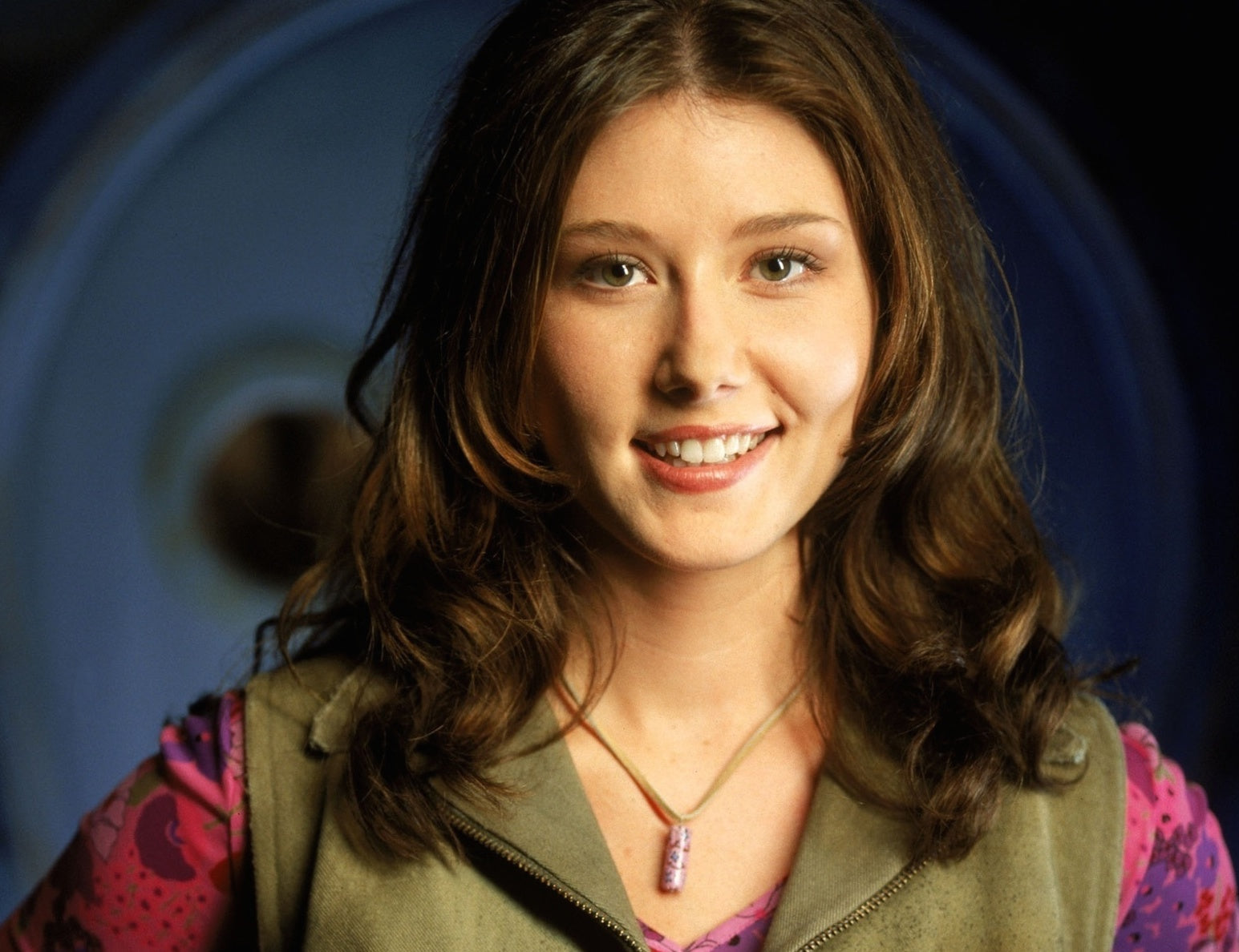 Young Jewel Staite nude photos 2019