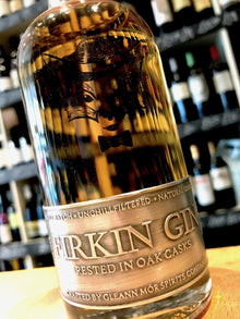 Firkin Gin Sherry Finished 25cl