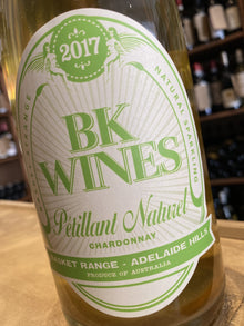BK Wines Petillant Naturel 2019 75cl