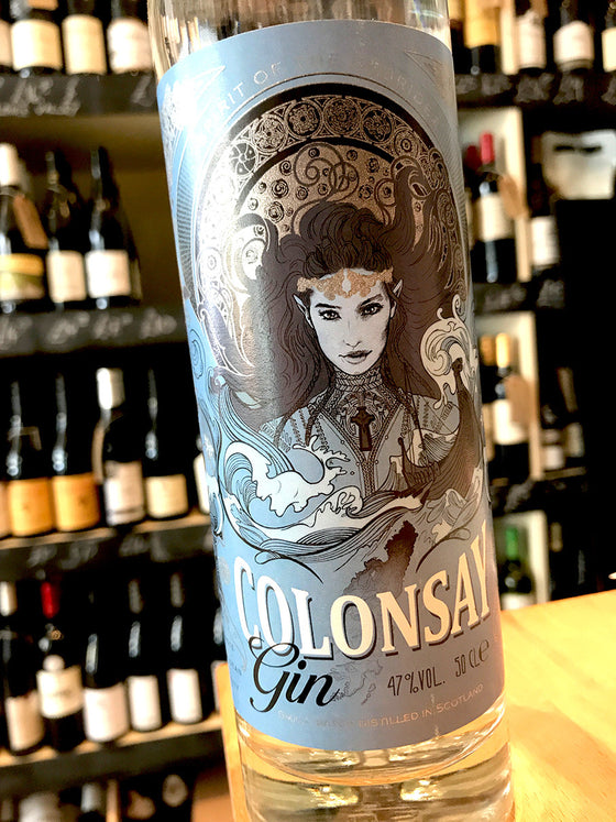 Colonsay Gin 50cl