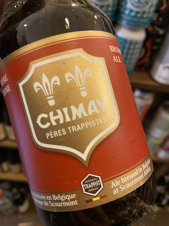 Chimay Red Cap 33cl
