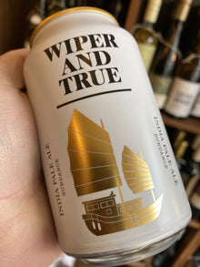 Wiper and True Sundance 33cl