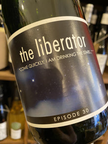 The Liberator Episode 30 'Come quickly...'  2014 75cl