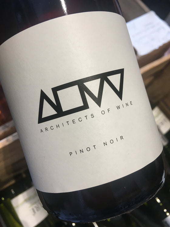 Architects of Wine Pinot Noir 75cl