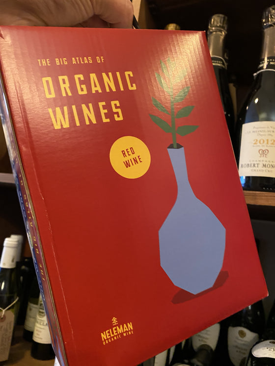 Neleman Wine in Books Red 300cl
