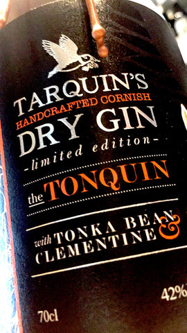 Southwestern Distillery The Tonquin Gin 70cl