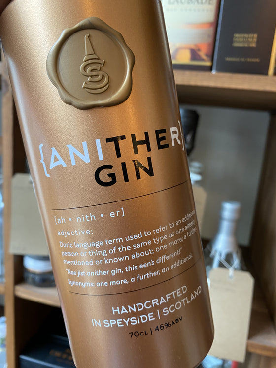 Anither Gin 70cl